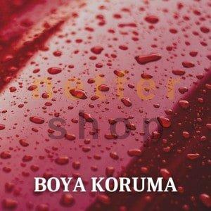 Cila Boya Koruma