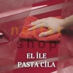 Elle Pasta Cila Nasıl Yapılır?
